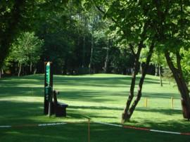 Golf centar Novi Dvori